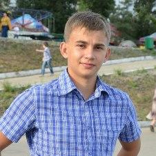 Денис Гусачук